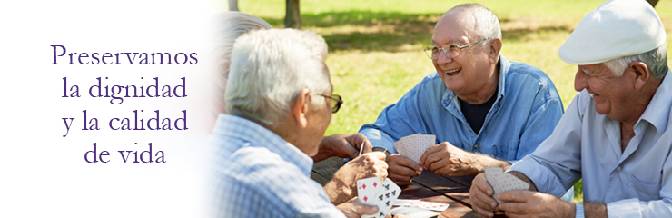 Preservar la dignidad en el final de la vida | Servicios de hospicio VITAS