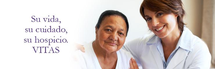 Su vida, sus cuidados, su hospicio | VITAS Healthcare